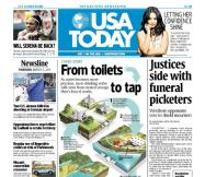 03/03/2011 Issue of USA TODAY