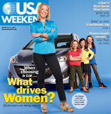 03/04/2011 Issue of USA Weekend