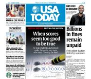 03/07/2011 Issue of USA TODAY