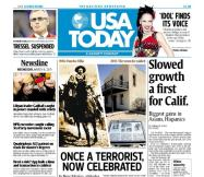 03/09/2011 Issue of USA TODAY