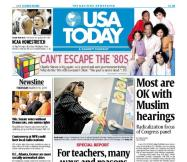 03/10/2011 Issue of USA TODAY