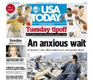 03/14/2011 Issue of USA TODAY
