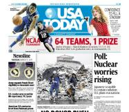 03/17/2011 Issue of USA TODAY
