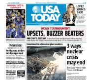 03/18/2011 Issue of USA TODAY