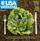 03/18/2011 Issue of USA Weekend