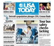 03/23/2011 Issue of USA TODAY