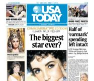 03/24/2011 Issue of USA TODAY