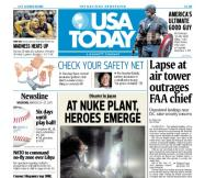 03/25/2011 Issue of USA TODAY