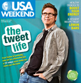 03/25/2011 Issue of USA Weekend