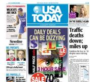 04/01/2011 Issue of USA TODAY