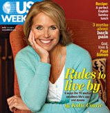 04/01/2011 Issue of USA Weekend