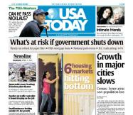 04/07/2011 Issue of USA TODAY