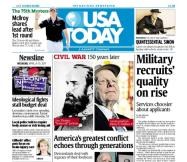 04/08/2011 Issue of USA TODAY