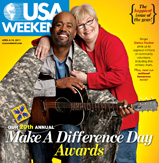 04/08/2011 Issue of USA Weekend