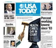 04/14/2011 Issue of USA TODAY