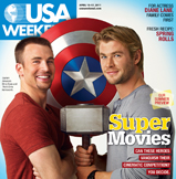 04/15/2011 Issue of USA Weekend