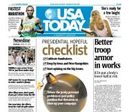 04/19/2011 Issue of USA TODAY