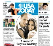 04/22/2011 Issue of USA TODAY