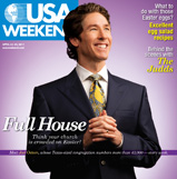 04/22/2011 Issue of USA Weekend