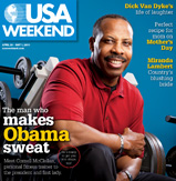 04/29/2011 Issue of USA Weekend