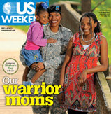 05/06/2011 Issue of USA Weekend