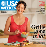 05/13/2011 Issue of USA Weekend