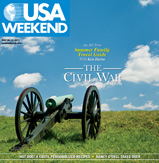 05/20/2011 Issue of USA Weekend
