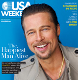 05/27/2011 Issue of USA Weekend MAIN