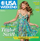 06/03/2011 Issue of USA Weekend