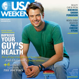 06/10/2011 Issue of USA Weekend