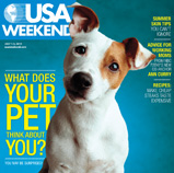 07/01/2011 Issue of USA Weekend
