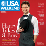07/08/2011 Issue of USA Weekend