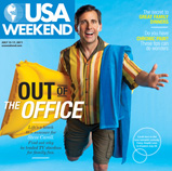 07/15/2011 Issue of USA Weekend