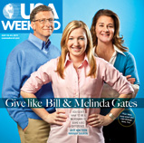 07/22/2011 Issue of USA Weekend