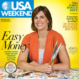 07/29/2011 Issue of USA Weekend