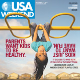 09/02/2011 Issue of USA Weekend