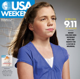 09/09/2011 Issue of USA Weekend