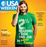 09/16/2011 Issue of USA Weekend