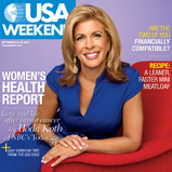 09/23/2011 Issue of USA Weekend