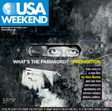 09/30/2011 Issue of USA Weekend