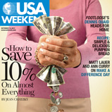 10/07/2011 Issue of USA Weekend