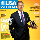 10/14/2011 Issue of USA Weekend