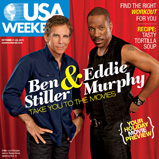 10/21/2011 Issue of USA Weekend