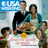 11/25/2011 Issue of USA Weekend
