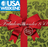 12/02/2011 Issue of USA Weekend