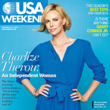 12/09/2011 Issue of USA Weekend