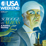 12/16/2011 Issue of USA Weekend
