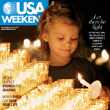 12/23/2011 Issue of USA Weekend