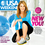 12/30/2011 Issue of USA Weekend