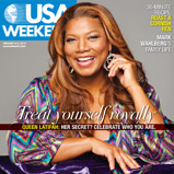 01/06/2012 Issue of USA Weekend